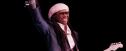 Nile Rodgers and CHIC Come to St. Petersburg