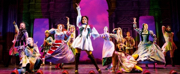 HEAD OVER HEELS to Celebrate Cast Recording at Drama Book Shop