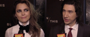 BWW TV: Inside Opening Night of BURN THIS with Keri Russell, Adam Driver & More!