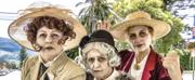 Santa Paula Theater Center Presents its 25th Annual Ghostwalk