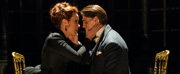 Photo Flash: Gaines and Boggess Star in THE AGE OF INNOCENCE