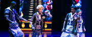 Review Roundup: HALF TIME at Paper Mill Playhouse