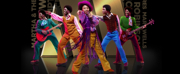 Photo Flash: Get Down with MOTOWN THE MUSICAL Photo