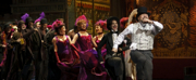 Photos: A Loverly First Look at Danny Burstein & Christian Dante White in MY FAIR LADY!