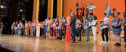 Annual Easter Bonnet Raises $6,594,778 For Broadway Cares/Equity Fights AIDS