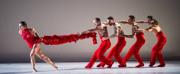 White Bird Concludes Its 20th Anniversary Season With Ballet Hispanico