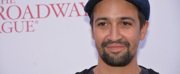 Eugene O'Neill Theater Center Will Honor Lin-Manuel Miranda with Monte Cristo Award!
