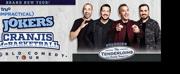 Impractical Jokers Announce THE CRANJIS MCBASKETBALL TOUR Starring The Tenderloins