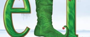 ELF THE MUSICAL to Bring Holiday Cheer to the Saenger Theatre in New Orleans.
