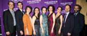 Photos: McGinnis,�Benko Celebrate Opening Night of GOLDSTEIN