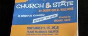 BWW Review: CHURCH AND STATE by DezArt Performs At Pearl McManus Theater Will Take Your Breath Away