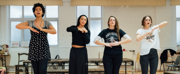 Photo Flash: In Rehearsal with EMILIA at the Vaudeville Theatre Photo