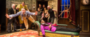 A New Cast Will Wreak Havoc in THE PLAY THAT GOES WRONG