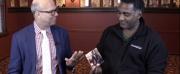Backstage with Richard Ridge: Norm Lewis Talks Keeping It Nutcraker Cool
