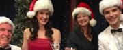 BWW Review: SINATRA CHRISTMAS MY WAY: A SINATRA HOLIDAY BASH! Jumpstarts the Christmas Season