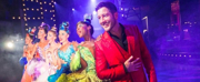 Photo Flash: Matt Cardle Joins STRICTLY BALLROOM Tonight
