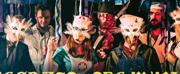 BWW Review: LOVECRAFT! - DEVIL'S REEF at Blood, Love & Rhetoric