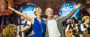 MAMMA MIA! THE PARTY Extends Booking Period