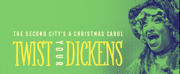 TWIST YOUR DICKENS To Open At The Armory