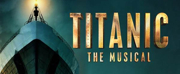 Casting Confirmed For UK and Ireland Tour of TITANIC THE MUSICAL