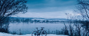 BAFFIN Takes on Charitable 14 Day Winter-Bike Expedition Around Lake Ontario