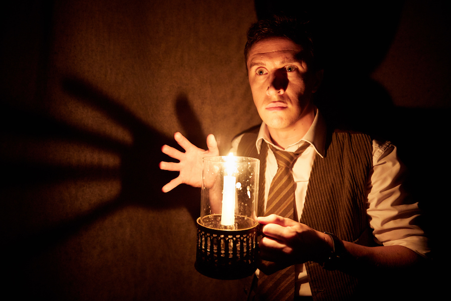 "BWW Review: ""The Woman in Black"" less than it could be at the Cleveland Play House"