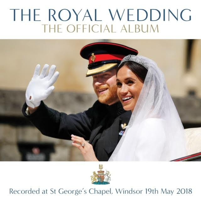 115 Wedding Processional Songs In Every Genre Of Music: The Official Recording Of The Royal Wedding Of Prince