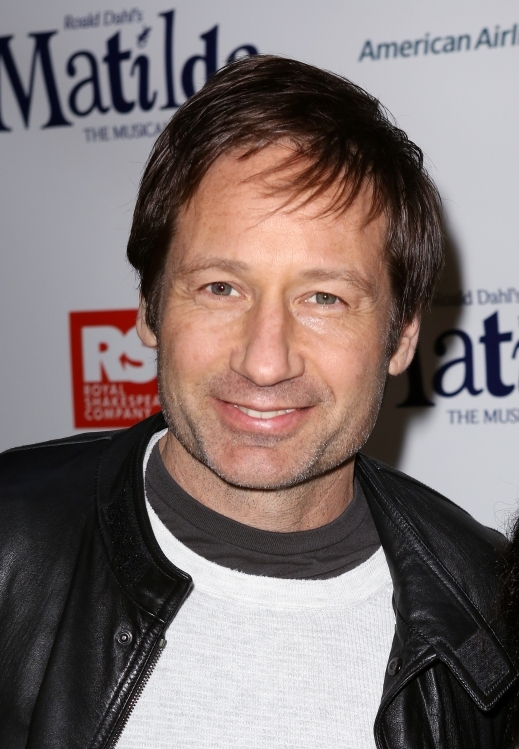 David Duchovny Announces European Tour For Release Of New