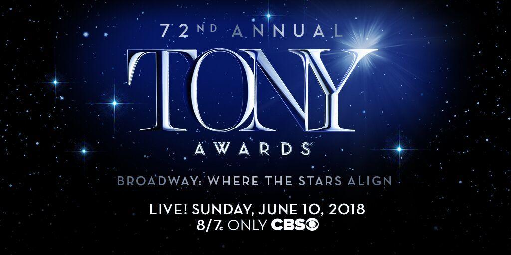 """TONY FEVER 2018! Parte 1: I protagonisti-non-protagonisti. """"Miglior performance di un attore e di un'attrice non protagonista"""""""