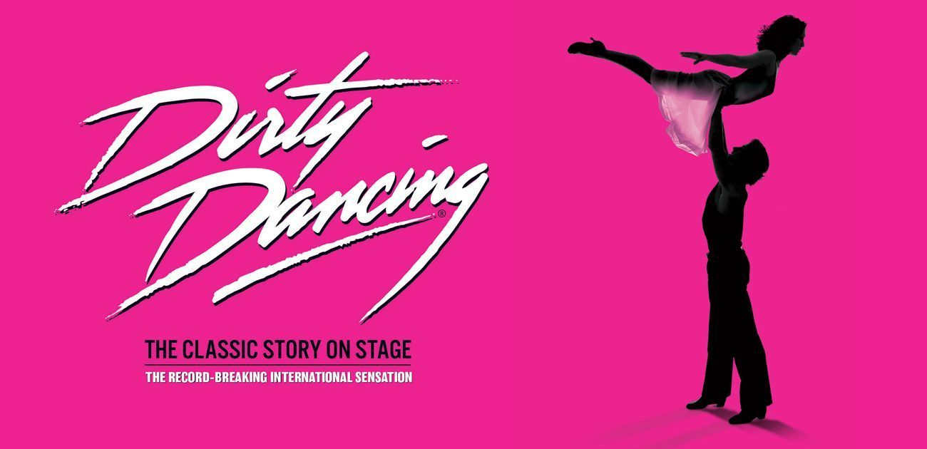 BWW Review: DIRTY DANCING - THE CLASSIC STORY Dazzles Jackson