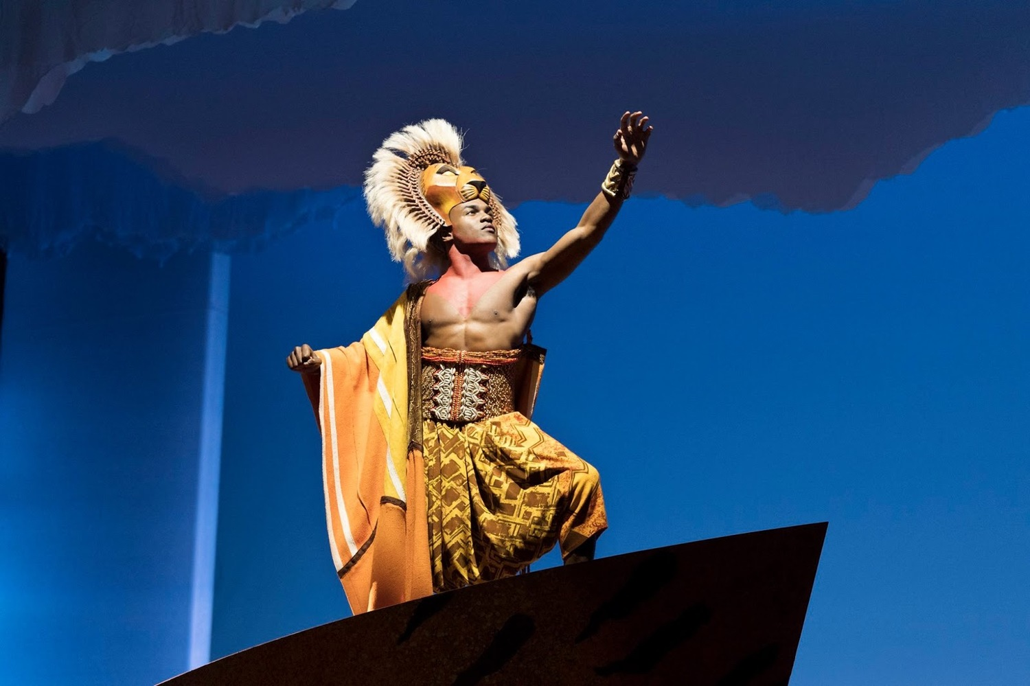 BWW Review: THE LION KING Wows at Broadway Across America