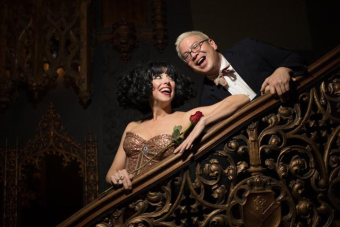 BWW Interview: MEOW MEOW & Thomas Lauderdale of PINK MARTINI Speak About Their New Album and Upcoming Show at the Crest Theatre