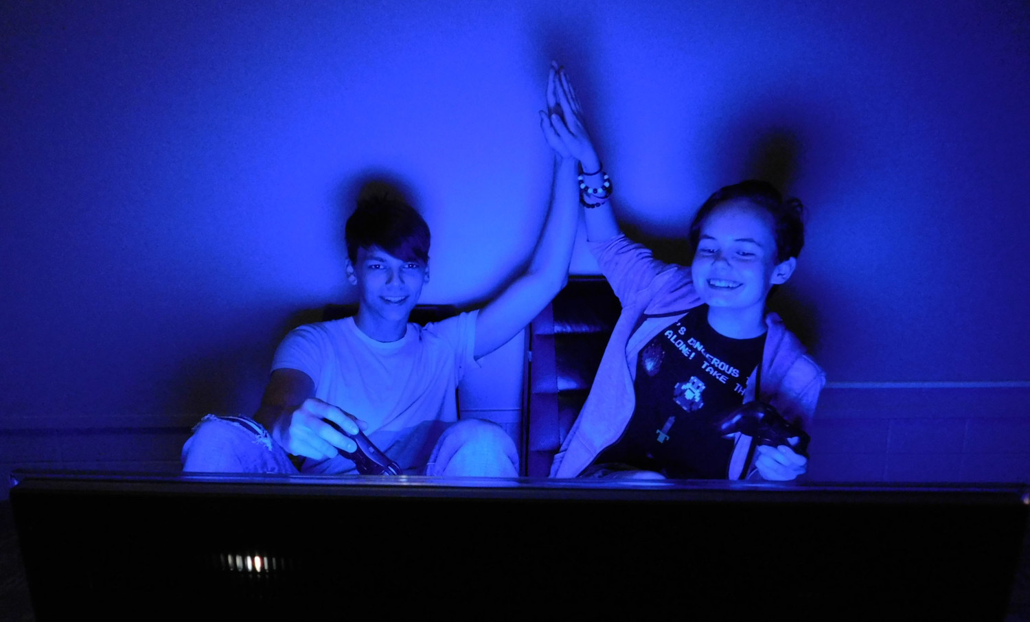 BWW Review: BE MORE CHILL at Sinclair Community College