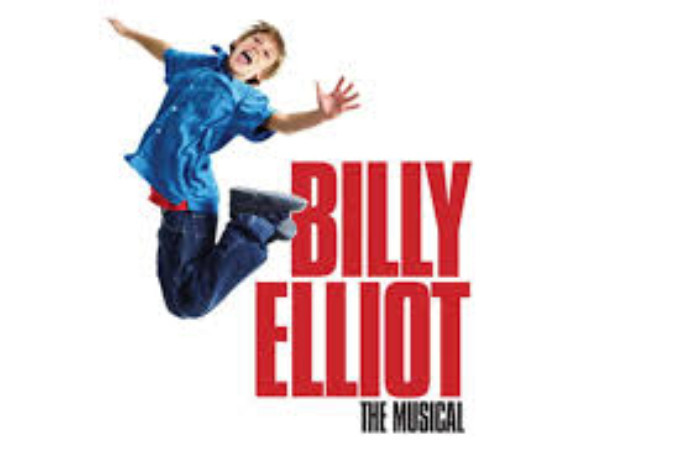 BWW Feature: BILLY ELLIOT at Cawthra Park Secondary School