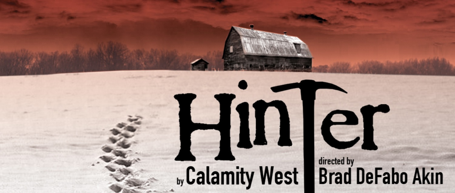 Review Roundup: HINTER at Steep Theatre