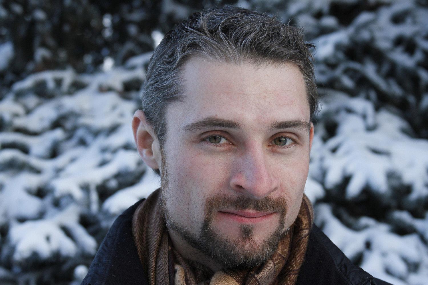 BWW Interview: With ART & CLASS, Popular Utah Playwright Launches New Season of Pioneer Theatre's Play-Development Series