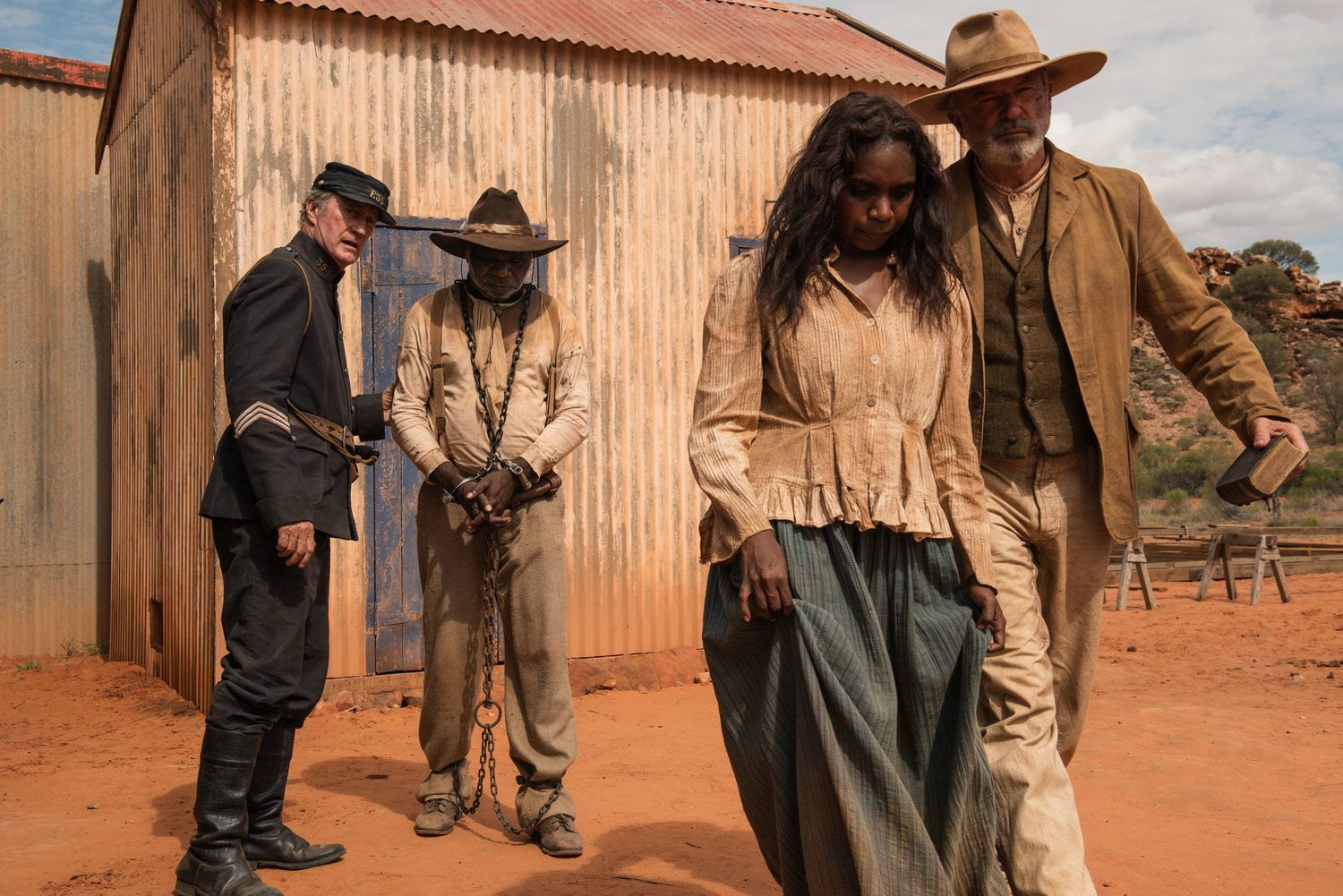 BWW Review: SWEET COUNTRY at Palace Nova Eastend Cinemas