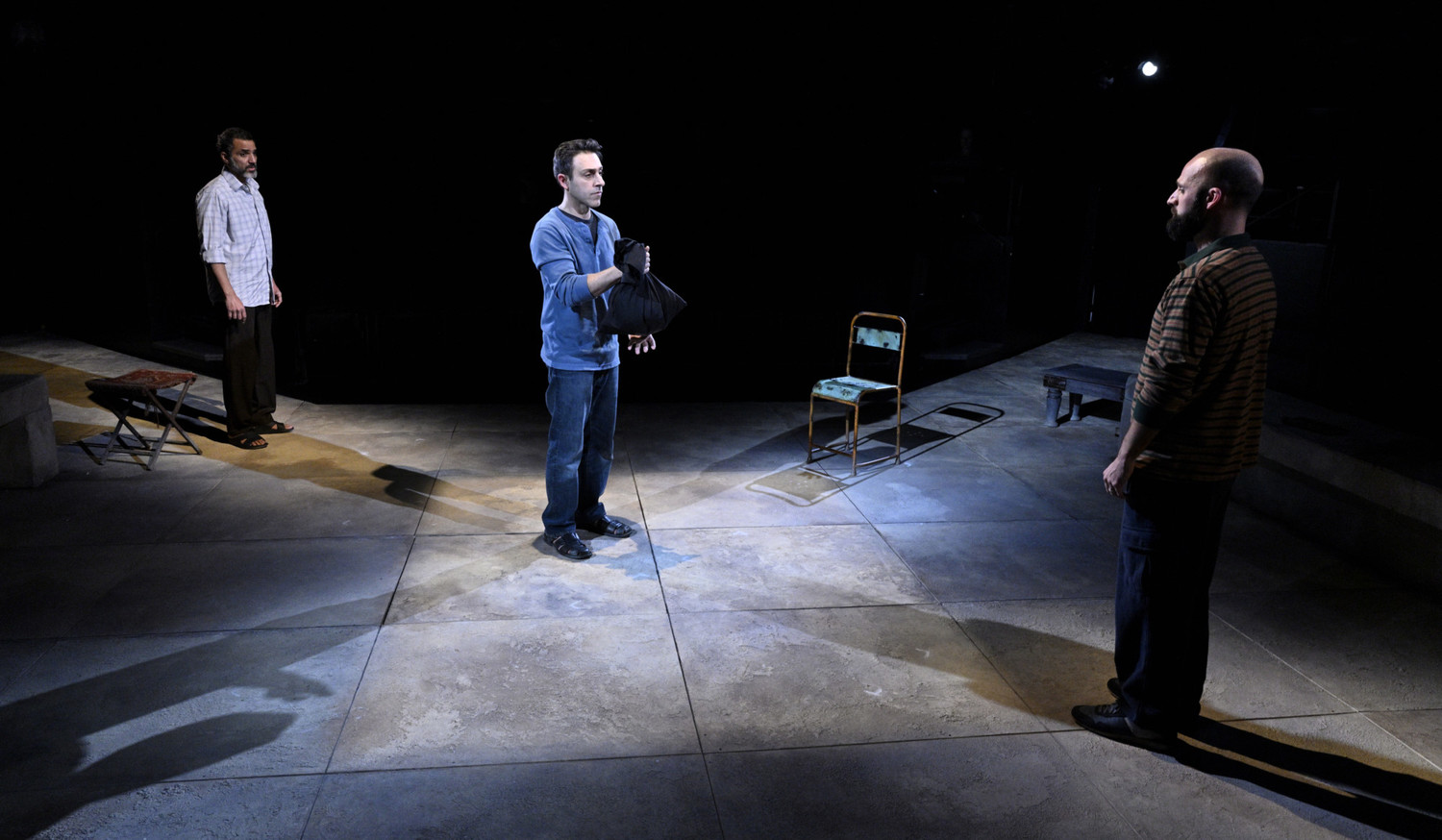 BWW Review: THE CORPSE WASHER at Actors Theatre Of Louisville