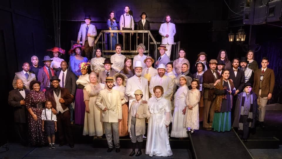 BWW Review: Powerful Cast Moves Audiences With RAGTIME at Plant City Entertainment
