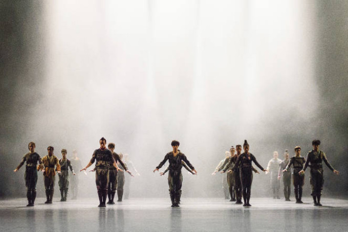 Review Roundup: A Triple Bill of The Illustrated Farewell/The Wind/Untouchable at The Royal Opera House - What Did The Critics Think?