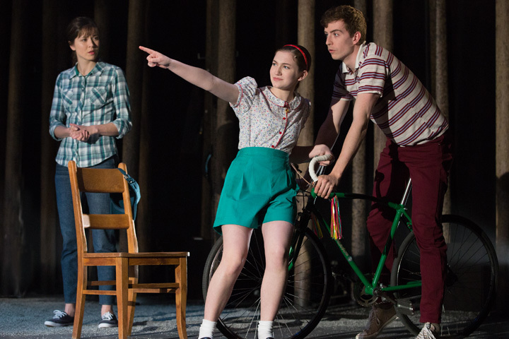 BWW Review: INNOCENCE LOST at Soulpepper