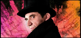 DR JEKYLL & MR HYDE Coming to King's Theatre Edinburgh This Spring
