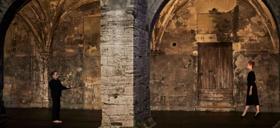 BWW Review: AVIGNON THEATRE FESTIVAL Presents CANZONE PER ORNELLA By RAIMUND HOGHE