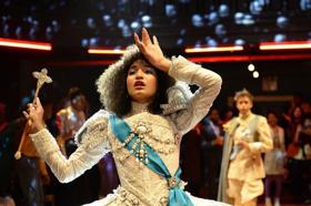 New Ryan Murphy Musical Dance Series POSE Gets Full Season Order