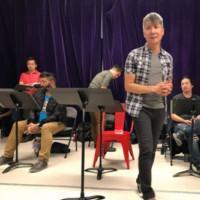 Photo Flash: Alan Muraoka Helms Jason Ma'sGOLD MOUNTAIN; Concert AtTimesCenter On October 21