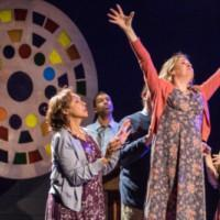 Photo Flash: Young Jean Lee's CHURCH At The Wilbury Group Photo