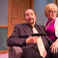 Photo Flash: LOVE, LIES AND THE DOCTOR'S DILEMMA Set To Open At The Riverfront Playhouse, Aurora