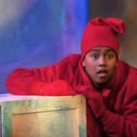 Photo Flash: NYC Premiere Of THE SNOWY DAY... Opens On MLK Day Weekend At St. Luke's  Photo