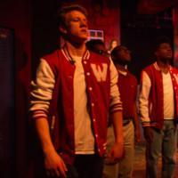Photo Flash: Teens Tackle Topical Social Issues in HEATHERS THE MUSICAL: High School Edition At Drama Learning Center