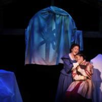 Photo Flash: First Look At LITTLE WOMEN At The Barn Stage Company Photos